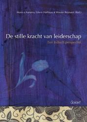 DE STILLE KRACHT IN LEIDERSCHAP -EEN INDISCH PERSPECTIEF HOFFMAN, E.
