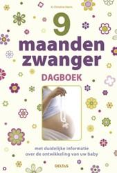 9 maanden zwanger dagboek