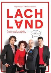 Lachland -puzzels, raadsels en spelletje s voor wie van Nederlands houd Loo, Helga Van