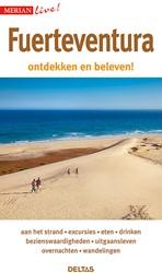 Merian Live Fuerteventura -Fuerteventura ontdekken en bel even!