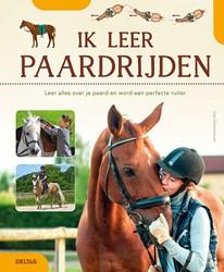 Ik leer paardrijden -Leer alles over je paard en wo rd een perfecte ruiter Ochsenbauer, Ute