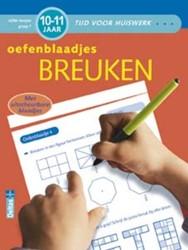 Tijd voor huiswerk Smet, C. de