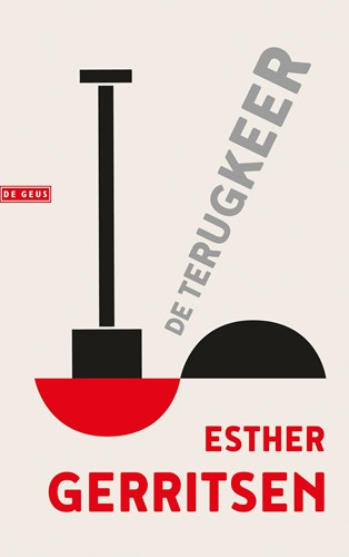 De terugkeer Gerritsen, Esther