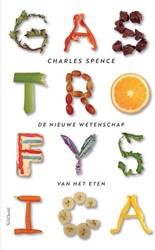 Gastrofysica Spence, Charles