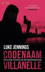 Codenaam Villanelle Jennings, Luke