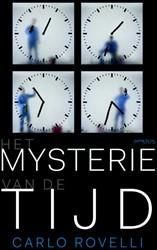 Het mysterie van de tijd Rovelli, Carlo