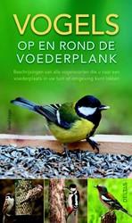 Vogels op en rond de voederplank -beschrijvingen van alle vogels oorten die u naar een voederpl Singer, Detlef