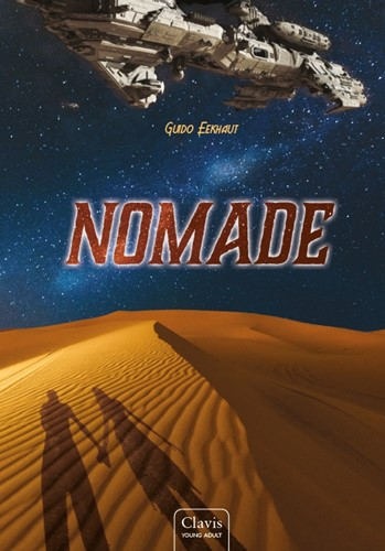 Nomade Eekhaut, Guido