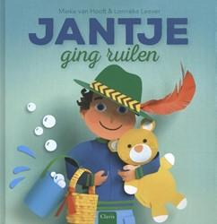 Jantje ging ruilen Hooft, Mieke van