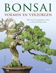 Bonsai vormen en verzorgen -vormen en verzorgen Busch, Werner M.