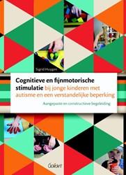Cognitieve en fijnmotorische stimulatie -aangepaste en constructieve be geleiding Huygen, Sigrid