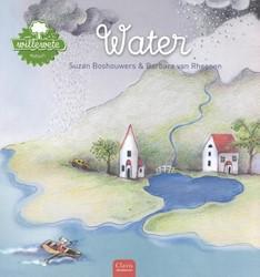Willewete. Water Boshouwers, Suzan