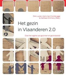 Het gezin in Vlaanderen 2.0 -over het eigene van gezinnen e n gezinsbeleid
