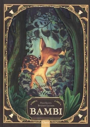 Bambi -Een leven in het woud Salten, Felix