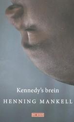 Kennedy's brein Mankell, Henning