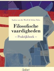 Filosofische vaardigheden Van der Werff, Saskia