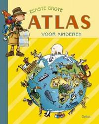 Eerste grote atlas voor kinderen Deltas