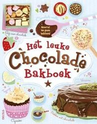 Het leuke chocolade bakboek -HOERA, WE GAAN BAKKEN! HEE EL RECEPTEN EN WEETJES OVER JE Patchett, Fiona