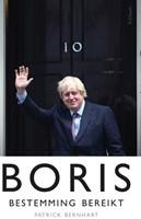 Boris -Bestemming bereikt Bernhart, Patrick