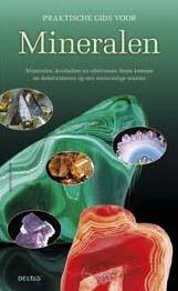 Praktische gids voor mineralen -MINERALEN, KRISTALLEN EN EDELS TENEN LEREN KENNEN EN DETERMIN Hochleitner, Rupert