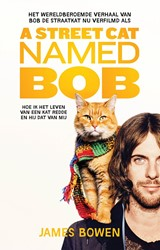 A street cat named Bob - filmeditie van -filmeditie van Bob de straatka t Bowen, James