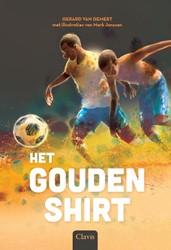 Het gouden shirt Gemert, Gerard van