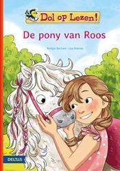 Dol op lezen! De pony van Roos -Vanaf 7 jaar
