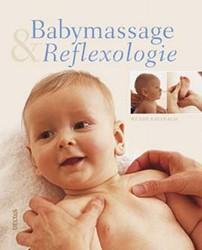 Babymassage en reflexologie Kavanagh, W.