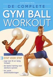 De complete gymball workout -9789044709810 Gallagher-Mundy, C.