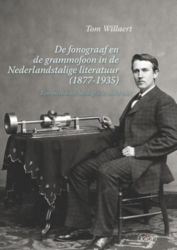 De fonograaf en de grammofoon in de Nede -Een media-archeologisch onderz oek