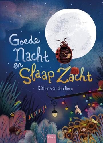 Goedenacht en slaap zacht Berg, Esther van den