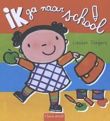 Ik ga naar school Slegers, Liesbet