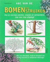 ABC van de bomen en struiken Brochard, D.
