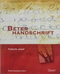 BETER HANDSCHRIFT -PRAKTISCHE AANPAK HORNMAN-LODERUS, M.