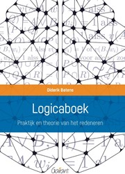 Logicaboek -Praktijk en theorie van het re deneren Batens, Diderik