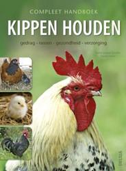 Compleet handboek kippen houden -gedrag, rassen, gezondheid, ve rzorging Schiffer, Katrin Juliane