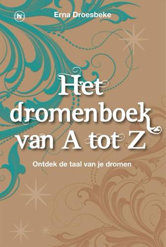 Het dromenboek van a tot z Droesbeke, Erna