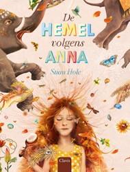 De hemel volgens Anna Hole, Stian