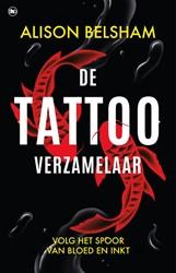 De tattooverzamelaar Belsham, Alison