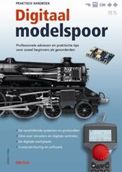 Praktisch handboek digitaal modelspoor -digitaal modelspoor Ring, Rudolf