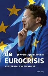 De Eurocrisis Dijsselbloem, Jeroen