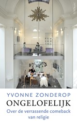 Ongelofelijk Zonderop, Yvonne