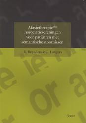 Afasietherapie plus -associatieoefeningen voor pati enten met semantische stoorni Reynders, Renee