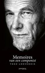 Memoires van een componist Loevendie, Theo