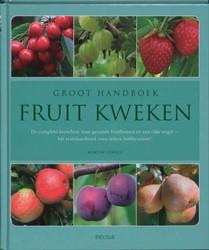 Groot handboek fruit kweken Stangl, Martin
