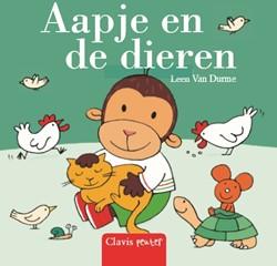 Aapje en de dieren Durme, Leen Van