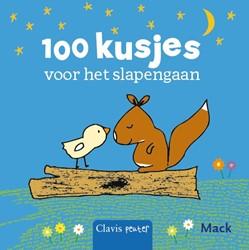 100 kusjes voor het slapengaan Gageldonk, Mack van
