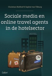 Sociale media en online travel agents in Holthof, Christian