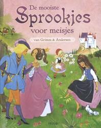De mooiste sprookjes voor meisjes van Gr