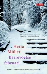 Barrevoetse februari Muller, Herta